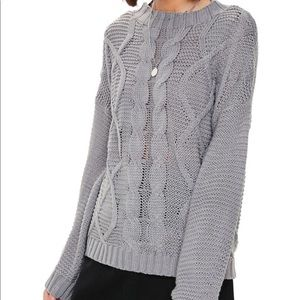 NWT Missguided Sweater